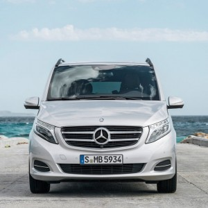 louer mercedes classe v luxe